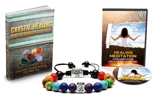 Reiki Energy Healing Bracelet Review