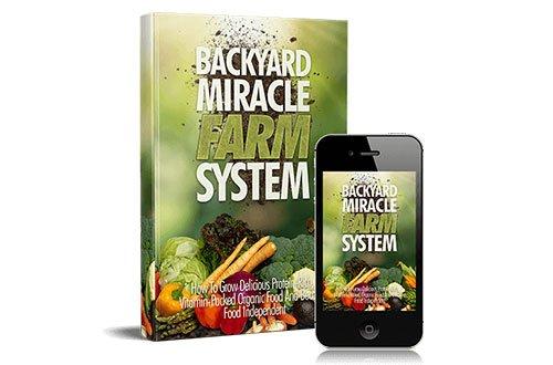 Backyard Miracle Farm Review
